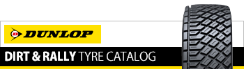 DIRT & RALLY TYRE CATALOG