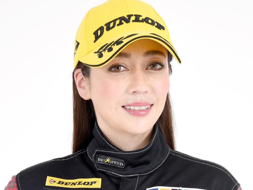 ドリフト 塚本奈々美選手