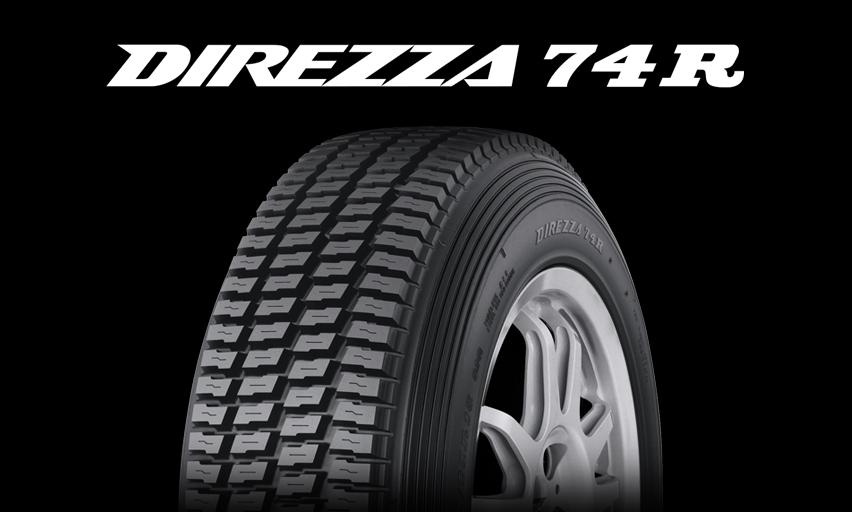DIREZZA 74R