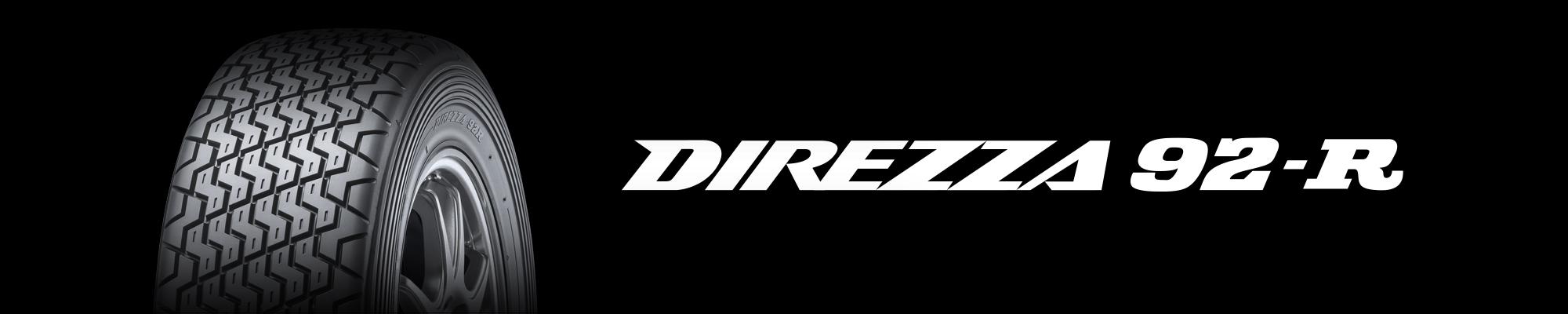 DIREZZA 92-R