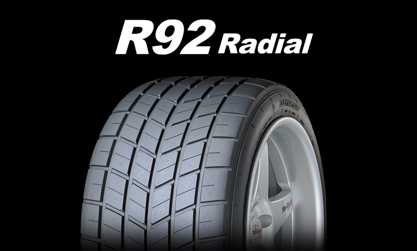 R92 Radial