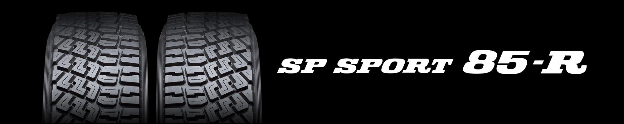 SP SPORT 85-R