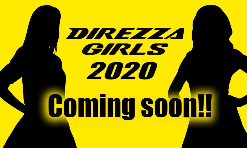 DIREZZA GIRLS 2020