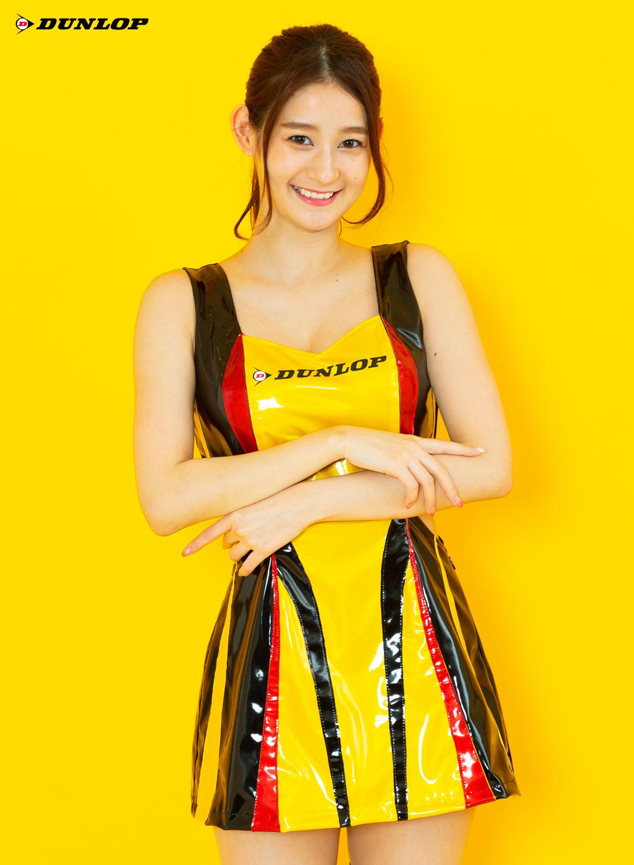 DIREZZA GIRLS 2020 花咲美桜