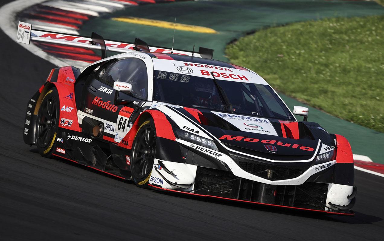 SUPER GT ダンロップ モータースポーツ