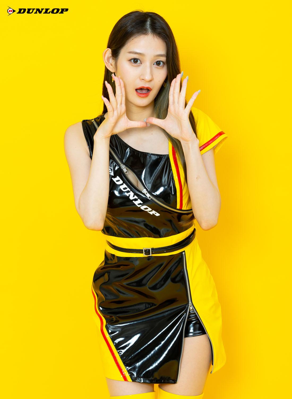 DIREZZA GIRLS 2021 花咲美桜