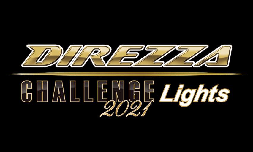 DIREZZA CHALLENGE Lights 2021