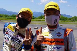 全日本ジムカーナ選手権